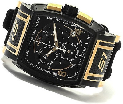 Invicta 12783 S1 Rally SWISS MADE Analog Watch  - For Men