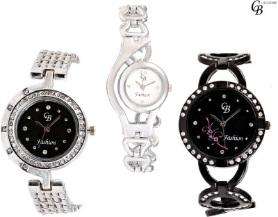 CBFashion RW192 Analog Watch  - For Women