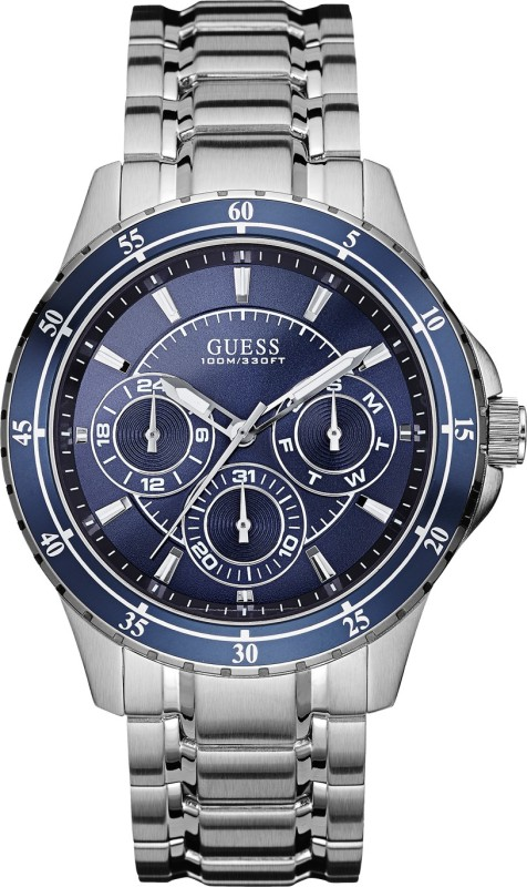 Guess W0670G2 Analog Watch For Men