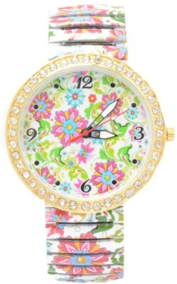Shopaholic Fashion SHOPA-03 Analog Watch  - For Women