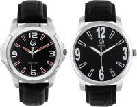 CB Fashion 209 214 Analog Watch For Men