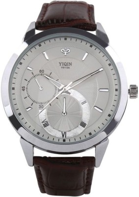 Yiqin YIBWN501 Analog Watch  - For Men, Boys