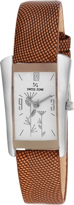 Swiss Zone sz0203 Analog Watch  - For Women