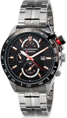 Curren FS107 Analog Watch  - For Men