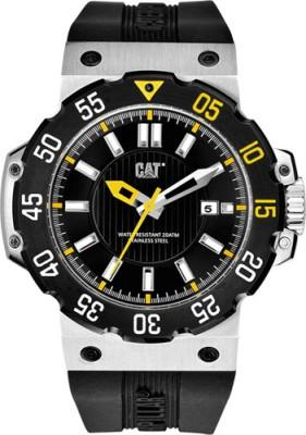 CAT D3.141.21.121 Deep Ocean Analog Watch  - For Men