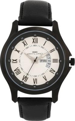 GAYLORD GL1004NL01 DD Analog Watch  - For Boys