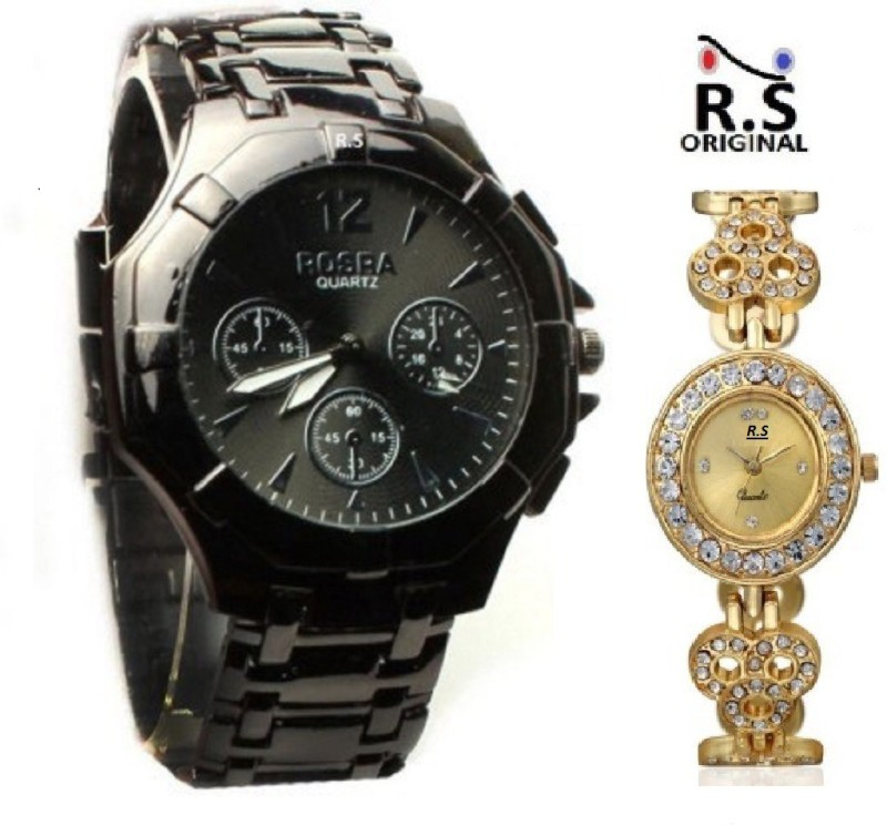RS ROSRA R523S Cool Analog Watch For Men