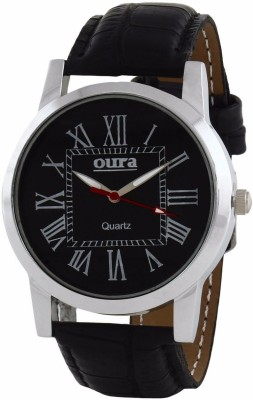 Oura WW11 Analog Watch  - For Men