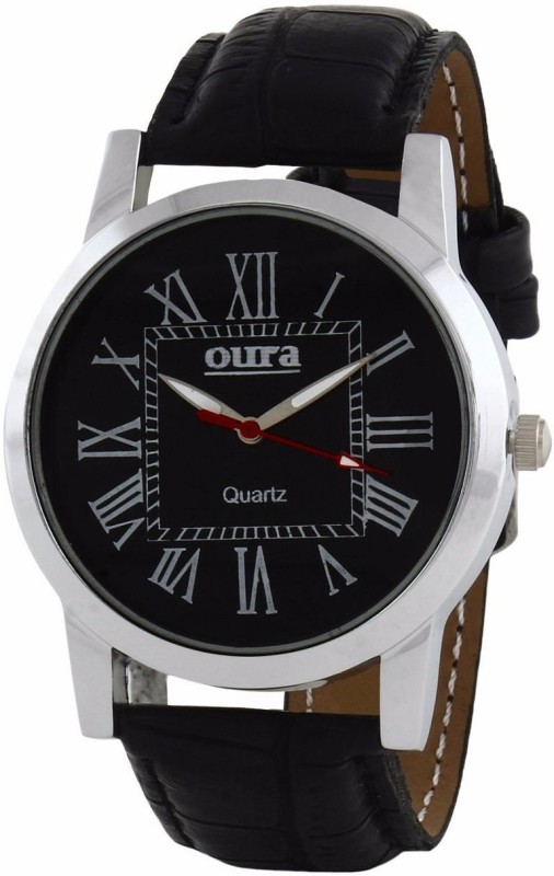 Oura WB11 Analog Watch For Men