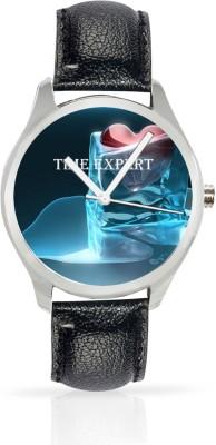 Time Expert TE100208 Analog Watch  - For Men
