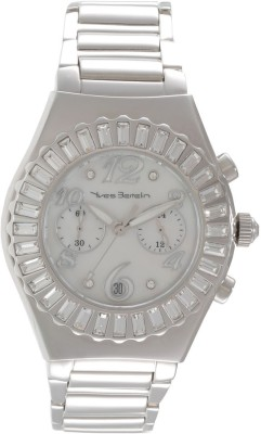 Yves Bertelin YBSCR470 Analog Watch  - For Women