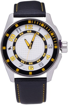 Fastrack NG3089SL11 Analog Watch - For Men, Boys