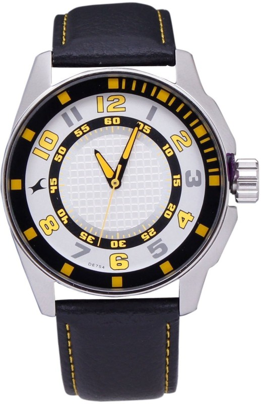 Fastrack NG3089SL11 Analog Watch For Men