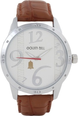 Golden Bell 67GB Casual Analog Watch  - For Men