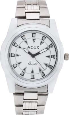 ADOX WKC047 Analog Watch  - For Boys, Men