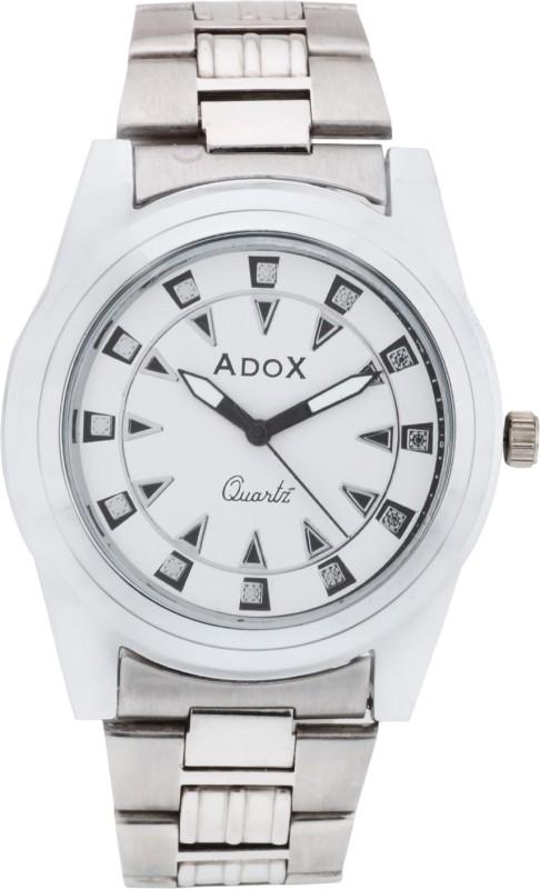 ADOX WKC047 Analog Watch For Men
