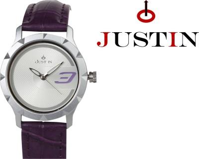 JUST IN JIW207SL02 BASICS Analog Watch  - For Girls, Women