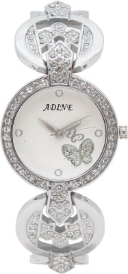 Adine ad-632sw Analog Watch  - For Girls, Women