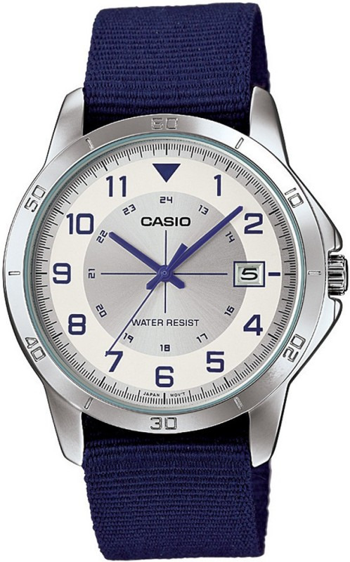 Casio A1112 Youth Analog Analog Watch For Men