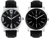 CB Fashion 214 221 Analog Watch For Men