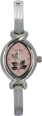 Times TIMES_33 Casual Analog Watch  - For Women, Girls