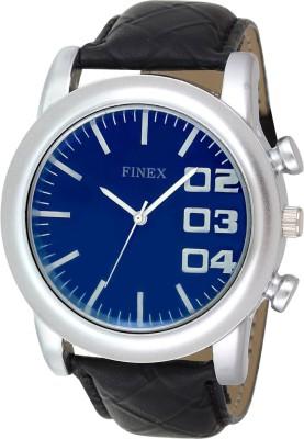 FINEX FGLSBK,66 Analog Watch  - For Boys