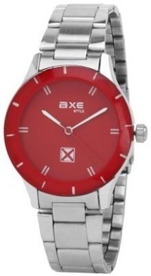 Axe Style X2220SM08 Modern Watch Analog Watch  - For Women