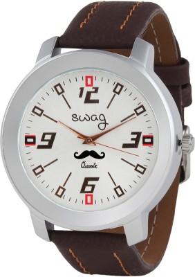 Swag nn122 Analog Watch  - For Men