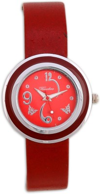 Timebre TMLXRED13 Premium Analog Watch  - For Women
