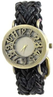 European Fashion designer analog Analog Watch  - For Girls