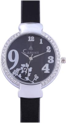 Camerii CWL519 Elegance Analog Watch  - For Women, Girls
