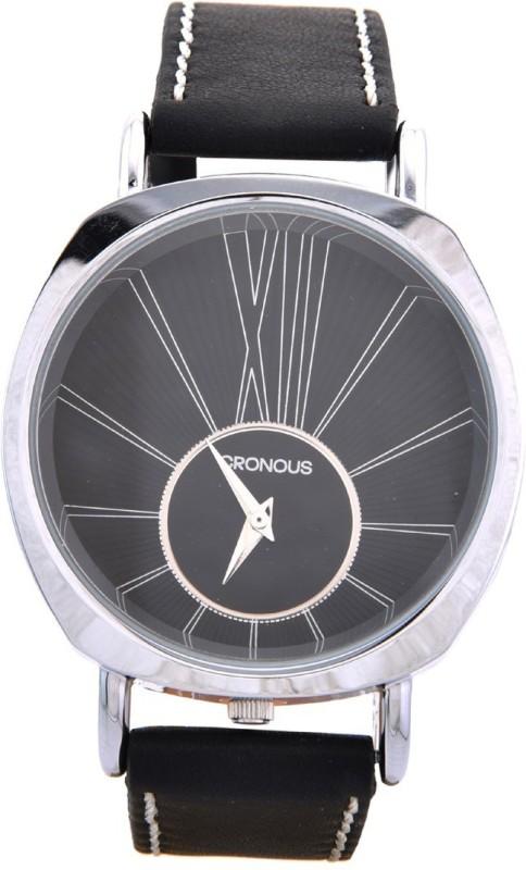 Cronous CS0357 Analog Watch For Men