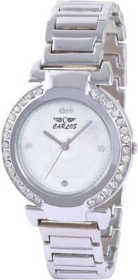 CARLOS CR-15033 Analog Watch  - For Women