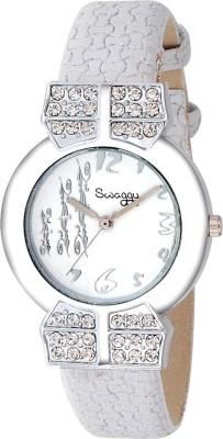 Swaggy NN520 Analog Watch  - For Women