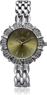 Damon DM162 Fashion Analog Watch  - For Women