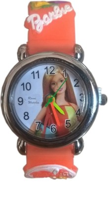Rana watches BRBORGMD Analog Watch  - For Girls