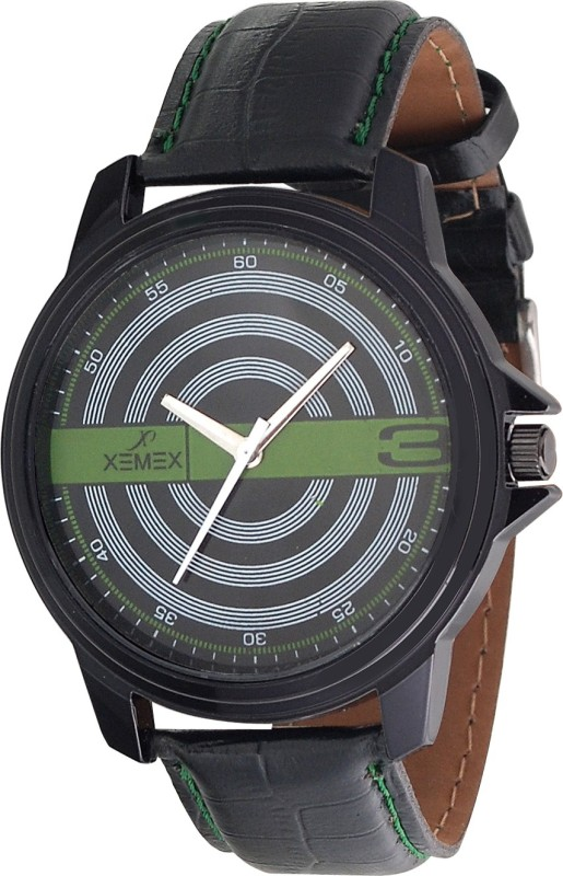 Xemex ST1005NL01 10 New Generation Analog Watch For Men