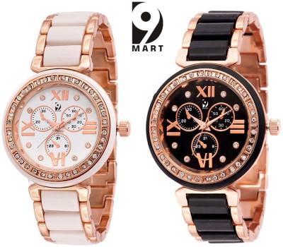 D9MART D9-500 Analog Watch  - For Women