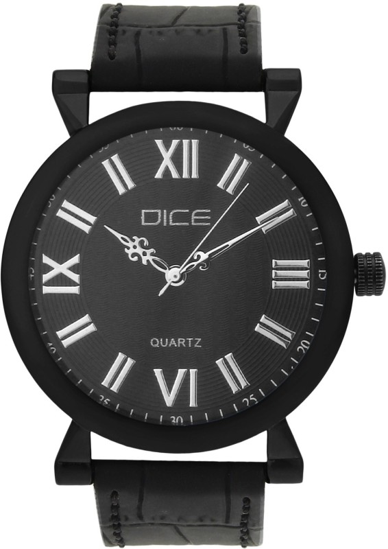 Dice DNMB B098 4810 Dynamic B Analog Watch For Men