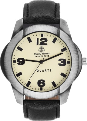 Ferry Rozer FR_1049 Analog Watch  - For Men, Boys
