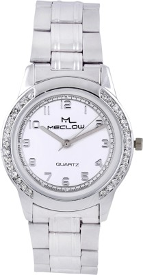 Meclow ML-LR080 Analog Watch  - For Girls