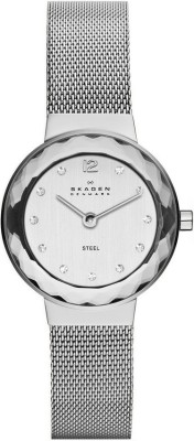 Skagen 456SSS Analog Watch - For Women