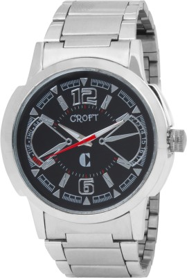 Croft 030 Analog Watch  - For Men, Boys