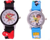 S S TRADERS B1G1118 Analog Watch  - For ...