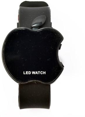 @rmgadgets apple_cut_black Digital Watch  - For Boys