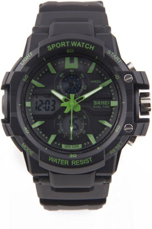 Skmei AR990 Analog Digital Watch For Men WATEZXZJZHHEBT7V