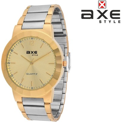 Axe Style X1351BM09 Modern Watch Analog Watch  - For Men