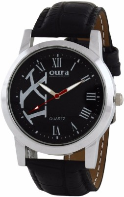 Oura WB09 Analog Watch  - For Men