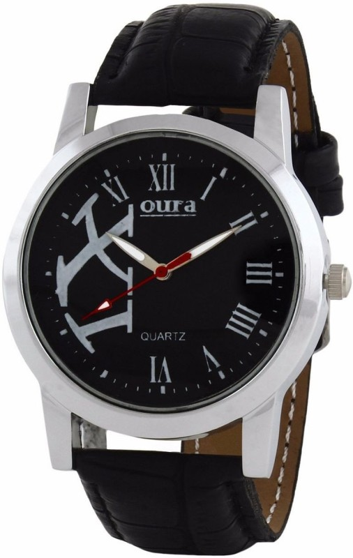 Oura WB09 Analog Watch For Men