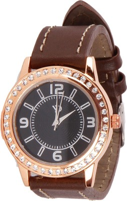 Y And D Angelic 3.08 Analog Watch  - For Girls